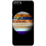 Husa Weird Earth Huawei Y6 2018