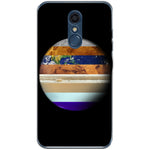 Husa Weird Earth LG K10 2018
