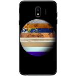 Husa Weird Earth Samsung Galaxy J4 2018