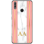 Husa Whine and Pink Marble AA Huawei Note 10
