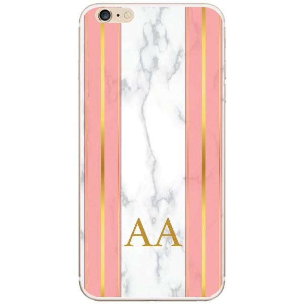 Husa Whine and Pink Marble AA Iphone 6 Plus