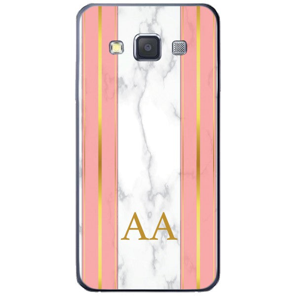Husa Whine and Pink Marble AA Samsung Galaxy A3