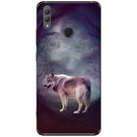 Husa Wolf art forest Huawei Note 10