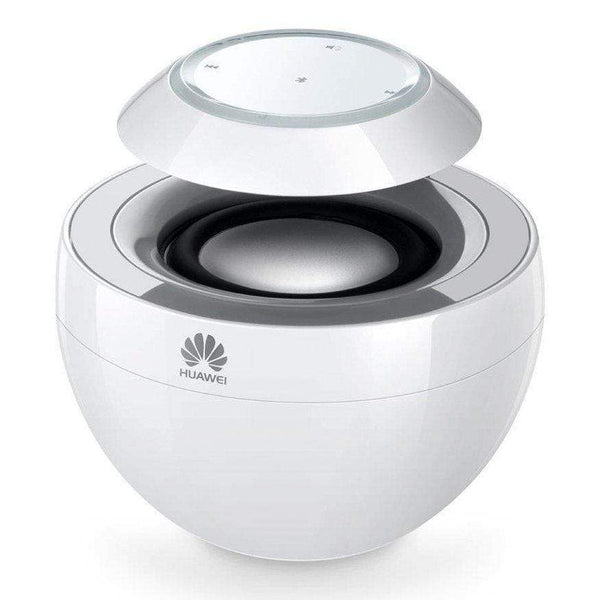 Boxa portabila Wireless Huawei Little Swan AM 08 Stylish 700 mAh white Guardo.shop