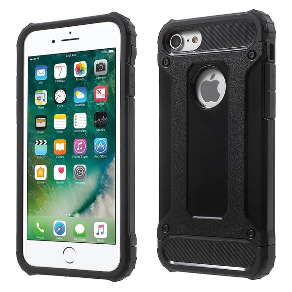 Husa armura strong Iphone 5/5s - 3 culori