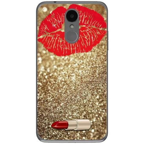 Husa Cosmetic theme LG K4 2017 Guardo.shop