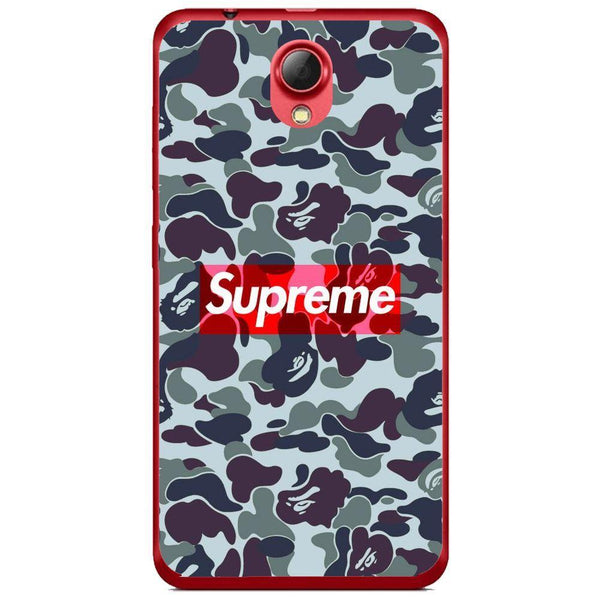 Husă Dark Supreme Camo Lenovo A319 Guardo.shop