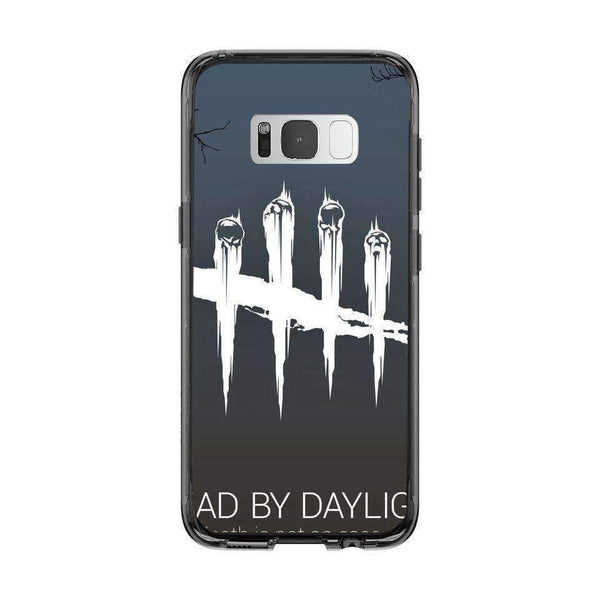 Husă Dead By Daylight Death SAMSUNG Galaxy S8-Guardo.shop-Guardo.shop