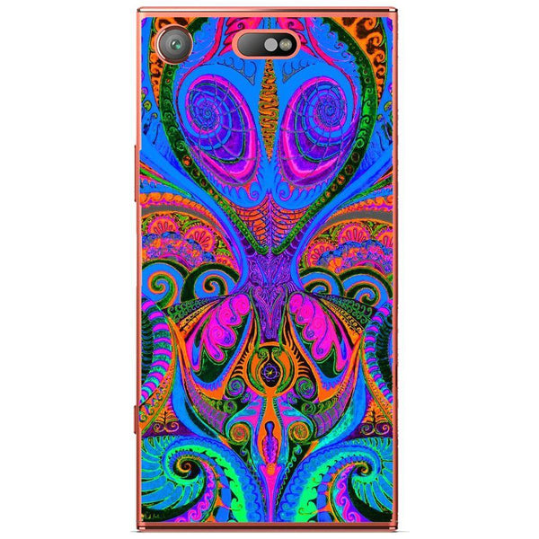 Husă Dmt Entity Sony Xperia Xz1 Compact Guardo.shop