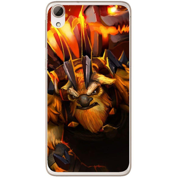 Husă Dota 2 - Earthshaker HTC Desire 826 Guardo.shop