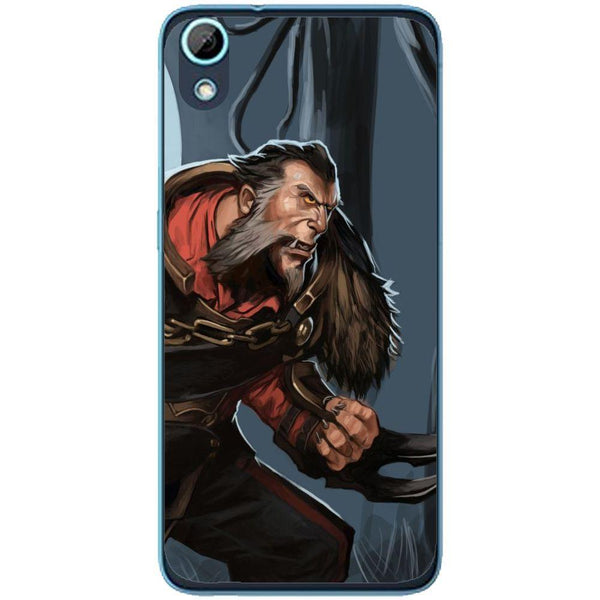 Husă Dota 2 - Lycan HTC Desire 626g 626 Guardo.shop
