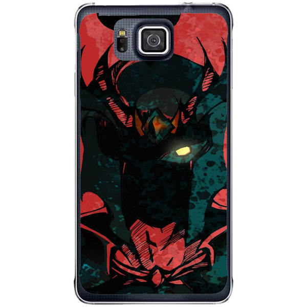 Husă Dota 2 - Mortred Samsung Galaxy Alpha G850 Guardo.shop