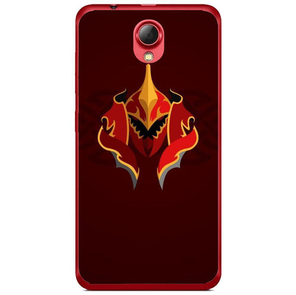 Husă Dota 2 - Nyx Assassin Lenovo A319 Guardo.shop