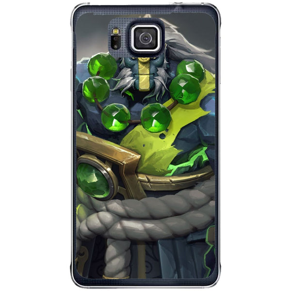 Husă Dota2 - Earth Spirit Samsung Galaxy Alpha G850 Guardo.shop