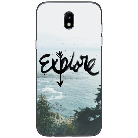 Husa Explore Samsung Galaxy J7 2017 Guardo.shop