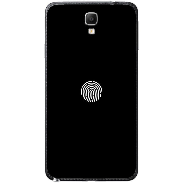 Husă Fingerprint SAMSUNG Galaxy Note 3 Neo Guardo.shop