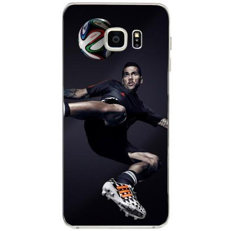 Husa Footballist Samsung Galaxy S6 Edge Plus Guardo.shop