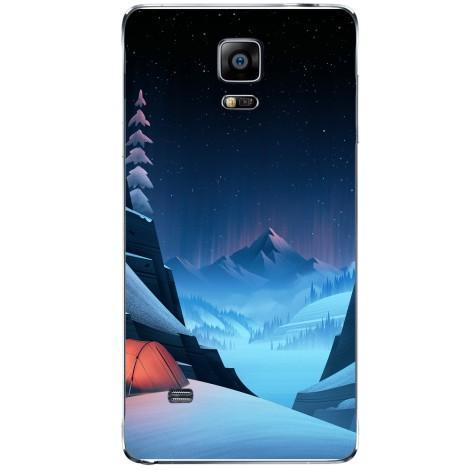 Husa Frozen tent Samsung Galaxy Note 4 Guardo.shop