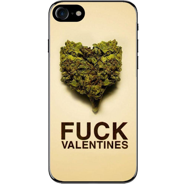 Husă Fuck Valentines APPLE Iphone 8 Guardo.shop