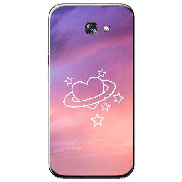 Husă Galaxu Heart SAMSUNG Galaxy A7 2016 Guardo.shop