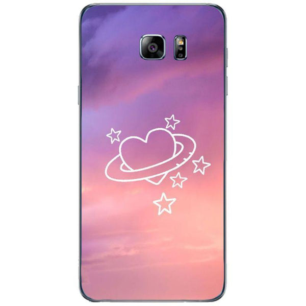 Husă Galaxu Heart SAMSUNG Galaxy Note 5 Guardo.shop