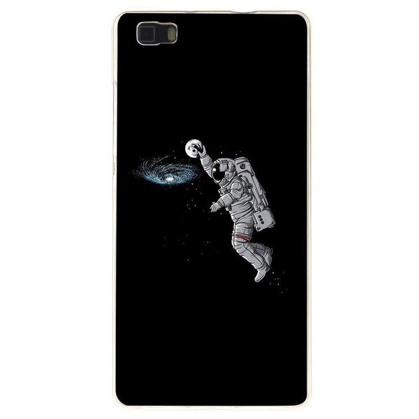 Husă Galaxy Basketball HUAWEI P8 Lite Guardo.shop