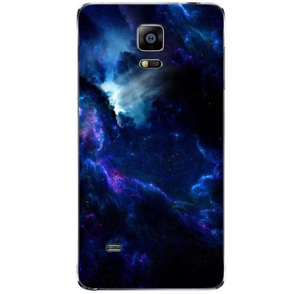 Husă Galaxy Clouds SAMSUNG Galaxy Note 4 Guardo.shop