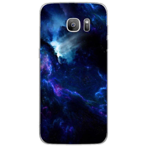 Husă Galaxy Clouds SAMSUNG Galaxy S7 Edge Guardo.shop