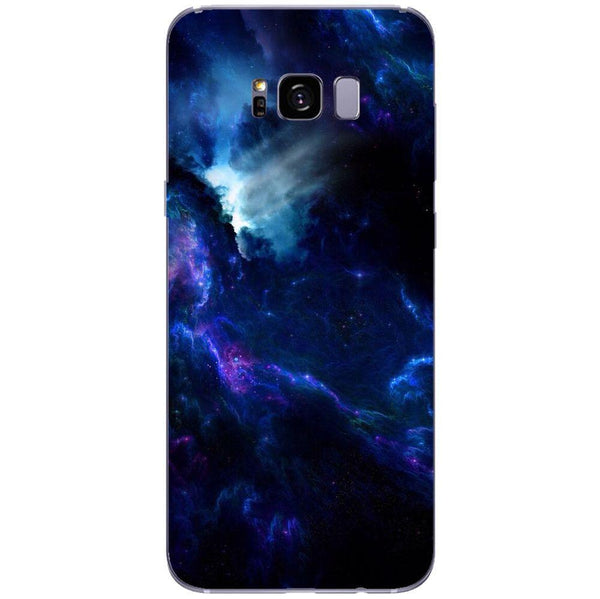 Husă Galaxy Clouds SAMSUNG Galaxy S8 Plus Guardo.shop