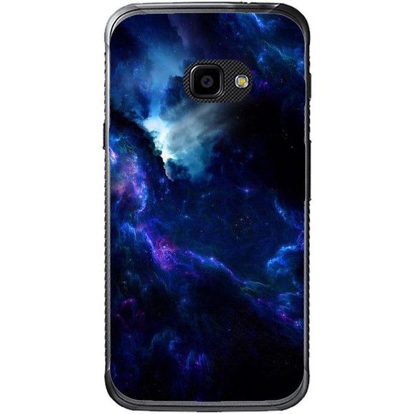 Husă Galaxy Clouds Samsung Galaxy Xcover 4 Guardo.shop