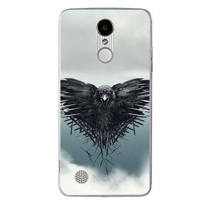 Husă Game Of Thrones Crow LG K4 Guardo.shop