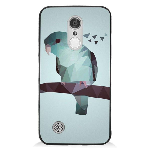 Husă Geometric Pigeon LG K8 2017 Guardo.shop