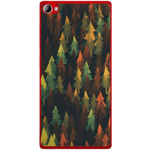 Husă Geometric Pinetrees Lenovo Vibe X2 Guardo.shop