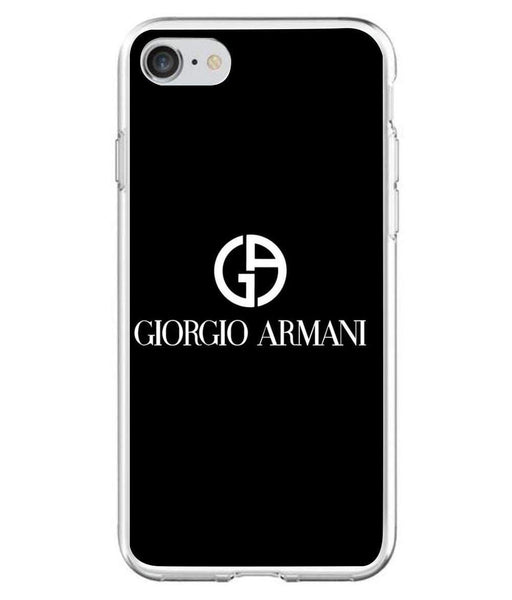 Husă Giorgio Armani APPLE Iphone 7 Guardo.shop