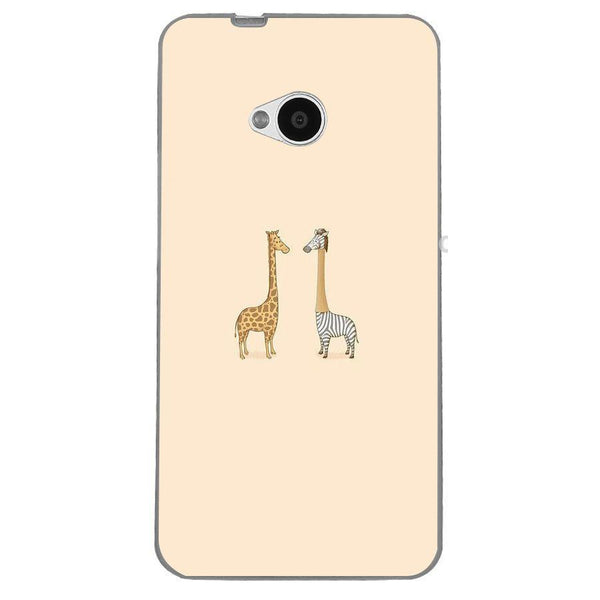 Husă Girafs HTC One M7 Guardo.shop