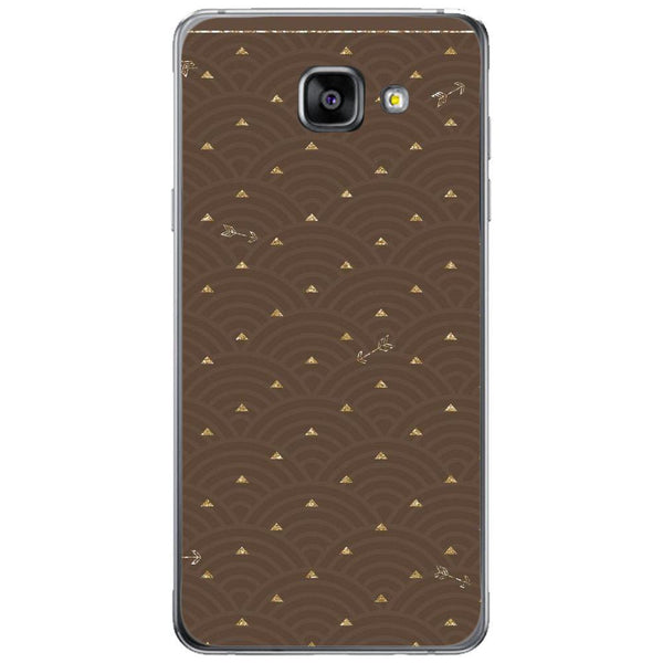Husă Gold Pattern SAMSUNG Galaxy A5 2016 Guardo.shop