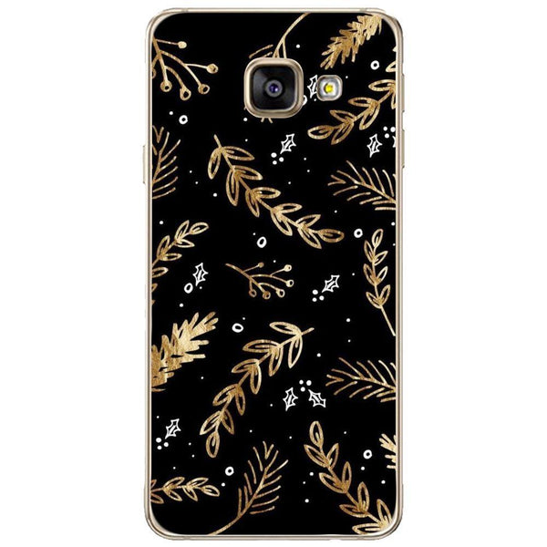 Husă Gold Wheat And Snow SAMSUNG Galaxy A3 2016 Guardo.shop