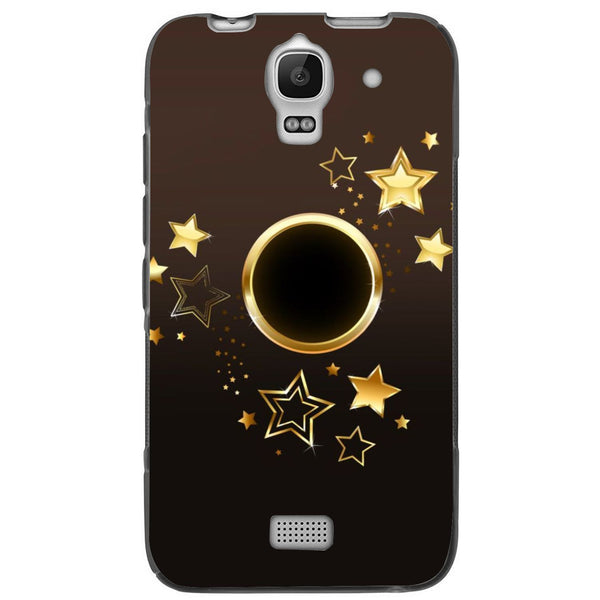 Husă Goldy Star HUAWEI Y360 Guardo.shop