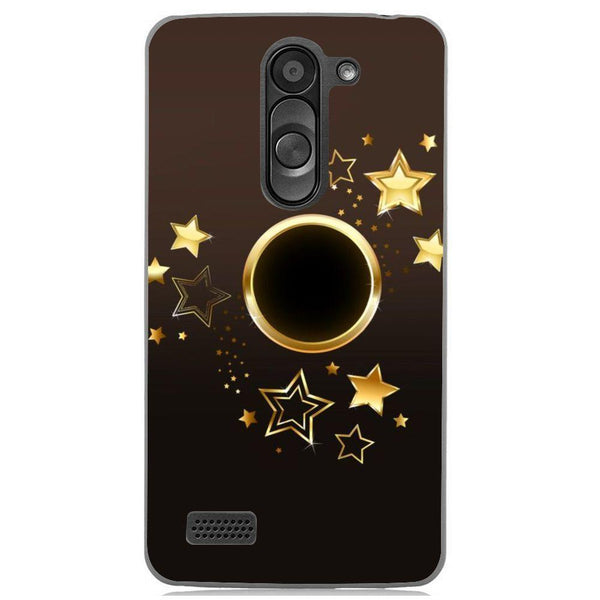 Husă Goldy Star LG L Bello Guardo.shop