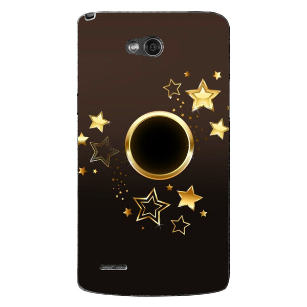 Husă Goldy Star LG L80 Guardo.shop