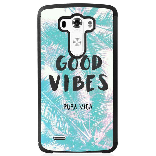 Husă Good Vibes LG G3 Mini Guardo.shop