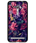 Husă Gorgeous Flowers ASUS Zenfone Selfie Zd551kl Guardo.shop