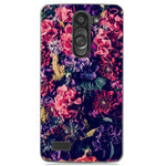 Husă Gorgeous Flowers LG L Bello Guardo.shop