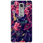 Husă Gorgeous Flowers LG Zero Class Guardo.shop