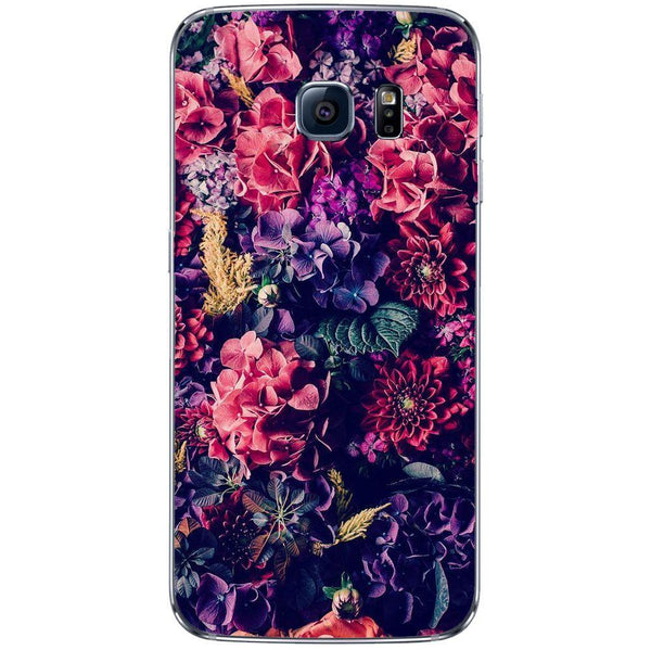 Husă Gorgeous Flowers SAMSUNG Galaxy S8 Guardo.shop