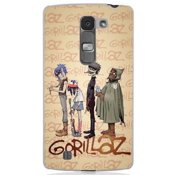 Husă Gorillaz Band LG Magna Guardo.shop