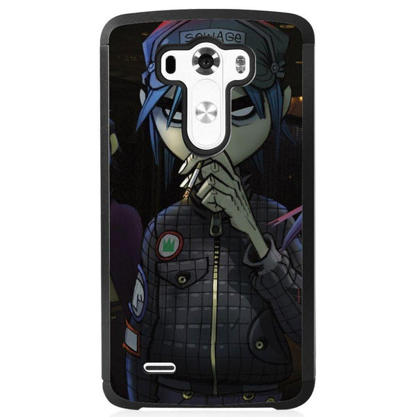 Husă Gorillaz Member LG G3 Mini Guardo.shop