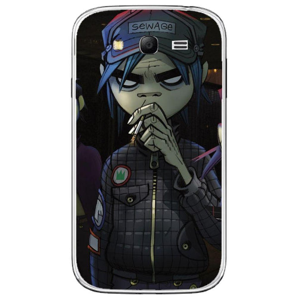 Husă Gorillaz Member SAMSUNG Galaxy Grand Guardo.shop