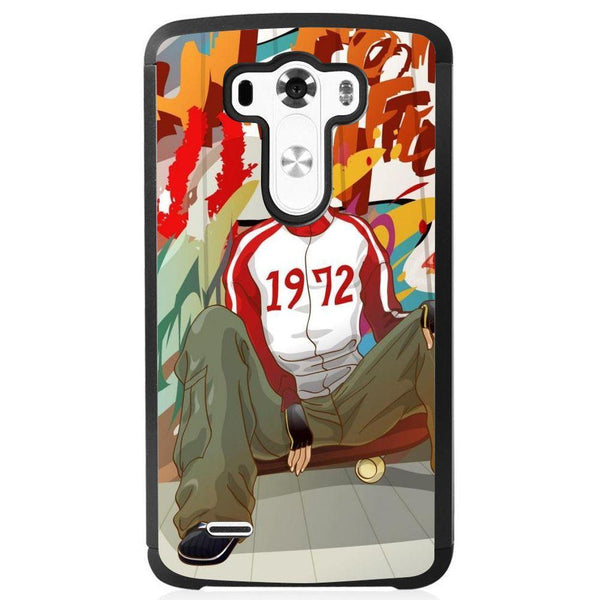 Husă Graffity Boy LG G3 Mini Guardo.shop