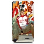 Husă Graffity Boy LG L70 Guardo.shop